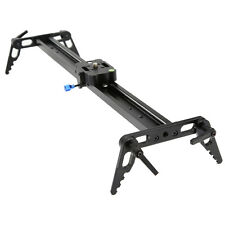 "100cm 40"" Dolly Slider Track Rail Stabilizer Video DSLR DV Digital Camera System"
