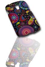 Design Maja Back Cover per Cellulare Custodia Guscio Protezione PER Samsung i8190 Galaxy s3 MINI