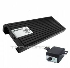 SOUNDSTREAM PA1.6000D +2YR WARANTY 6000W AMP MONOBLOCK CLASS D CAR AMPLIFIER NEW