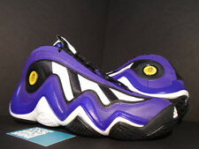 2013 ADIDAS CRAZY 97 ELEVATION KOBE BRYANT 1 PURPLE WHITE GOLD BLACK Q33088 14