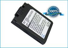 3.7V battery for LEICA D-LUX, BP-DC2 Li-ion NEW