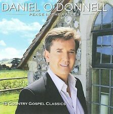 Peace in the Valley by O'donnell,DANIEL