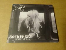 DELUXE EDITION DIGIPACK 2-CD / DUFFY - ROCKFERRY