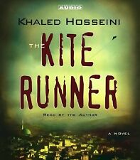 The Kite Runner by Khaled Hosseini (2003, CD, Abridged)