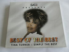 Tina Turner - Simply The Best (Best Of The Best) - Sat1 Edition