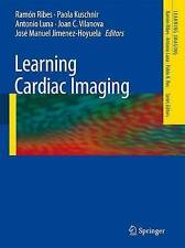 Learning Cardiac Imaging: 100 Essential Cases (Learning Imaging), , Very Good, P
