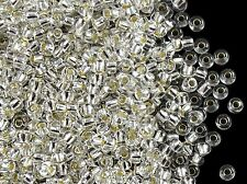 CHOOSE COLOR! 8/0 Czech Glass Seed Beads Rocailles 20gr. (approx.750pcs)