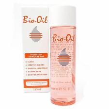 ORIGINALE Bio Oil Olio Specializzato nella Cura della pelle per cicatrici, smagliature 125 Ml + Gratis P