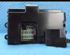 Lexus Ls430 Facelift  Fuse Box Relay Left Hand Side Of Boot Trunk