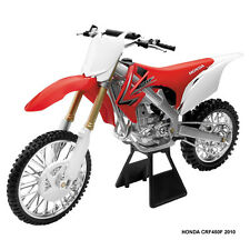 HONDA CRF 450 DIECAST NEW RAY MODEL 1/6 SCALE crf450r fmf pro circuit exhaust