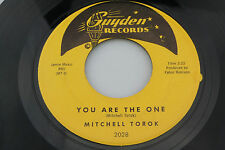 Mitchell Torok: You Are the One / Mexican Joe  [VG Copy]