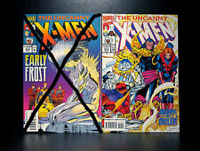 COMICS: Marvel: Uncanny X-men #315 (1990s) - RARE (wolverine/thor/spiderman)
