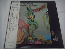 MOUNTAIN-Nantucket Sleighride JAPAN 1st.Press w/OBI Booklet Photo Cream Kiss