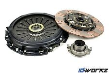 COMPETITION STAGE 3 CLUTCH KIT FOR SUBARU IMPREZA WRX STI 2.5L TURBO PULL TYPE