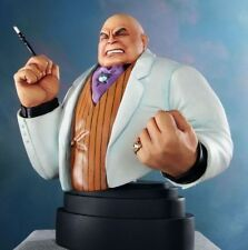 Bowen Designs KINGPIN mini bust/statue-Spider-Man-Marvel-NIB