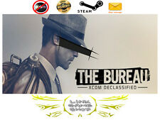 The Bureau: XCOM Declassified PC Digital STEAM KEY - Region Free