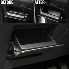 CENTER CONSOLE STORAGE BOX FIT FOR SUBARU XV CROSSTREK FORESTER OUTBACK LEGACY