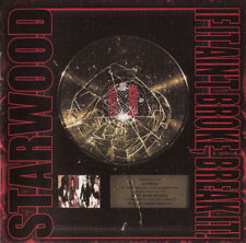 Starwood: If It Ain't Broke, Break It!  (CD, 2004, Metal Blade)-FREE SHIPPING-