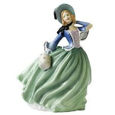 ROYAL DOULTON AUTUMN BREEZE HN 5272 NEW AND BOXED