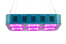 600W LED Grow Light System Full Spectrum Cree Chip Flower Hydro lamp Replace HPS