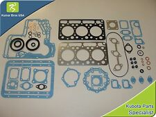New Complete Gasket Kit for the KUBOTA D950