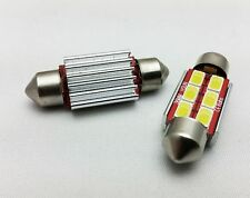 36mm NEW C5W FESTOON 6 LED 5630 CANBUS NO ERROR E