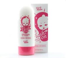 Y.E.T Flash Skin On 4 in One Whitening Cream 75ml New Free Shipping