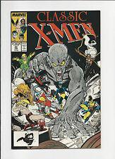Classic X-Men   #22     NM