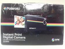 Polaroid Z2300 10MP Digital Instant Print Camera (Black)