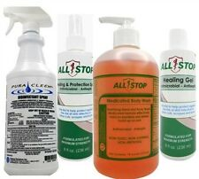 AllStop Staph Treatment Family Super Pack