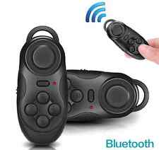 Mini Bluetooth Gamepad Controller Game JOYSTICK for Android Smartphone Selfie Mo