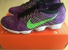 Women's NIKE FLYKNIT ZOOM AGILITY Trainers Running Shoes, Size UK 4.5 EUR 38 New