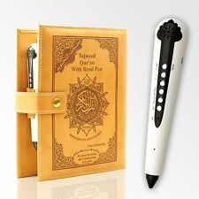 Read Pen Tajweed Quran with English, Warranty Qur'an Islam Islamic Gift Koran