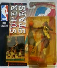 1999-00 GRANT HILL Mattel NBA Superstars Figure