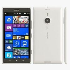 New Nokia Lumia 1520 AT&T Unlocked 4G GSM Windows Mobile 16GB SmartPhone White