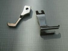 """NEW 1/8"""" Piping Feet For Typical GC0322 Walking Foot M/C."""
