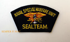 US NAVY SEAL TEAM HAT PATCH OSS UDT NCIS CIA EAGLE 1 2 3 4 5 6 7 8 10 PIN UP GIF