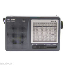 TECSUN R-9012 Multi-Band Radio Receiver FM MW SW (12 Bands)