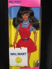 1997 SHOPPING TIME Teresa Barbie Doll Wal-Mart Special Edition #18232 NRFB