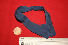 DID DRAGON IN DREAMS 1/6TH SCALE WW1 FRENCH BLUE SCARF FROM PASCAL