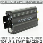 103-RS Vehicle Fleet GPS Tracker Tracking System for Car Truck Van Motor Home RS
