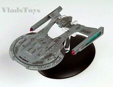 Eaglemoss Diecast Star Trek USS Thunderchild NCC-63549 #12 with Magazine