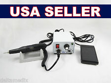 Dental Laboratory Micromotor 35000 RPM FORZA4 Dental Lab Table Micro motor