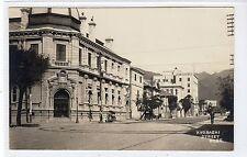 KYOBASHI STREET, KOBE: Japan postcard (C20727)