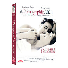 A Pornographic Affair (1999) DVD - Frederic Fonteyne (*NEW *All Region)