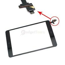 New Touch Screen Glass Digitizer IC Chip Replacement for iPad Mini 1/2 Black US