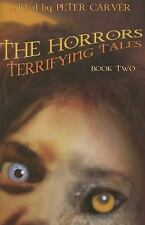 Horrors: Terrifying Tales Book 2, , New Books