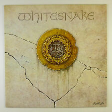 "12"" LP - Whitesnake - Same - B4217 - washed & cleaned"