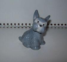 """Vintage Porcelain figurine """"Puppy"""" LOZ Leningrad pilot plant USSR"""