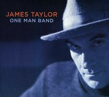 James Taylor - One Man Band [New CD] With DVD